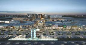 New Dania shopping mecca expected to open in 2017 at site of old wooden roller coaster