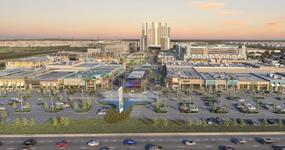 Major mixed-use center planned for Fort Lauderdale area