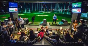 Topgolf breaks ground on Doral location