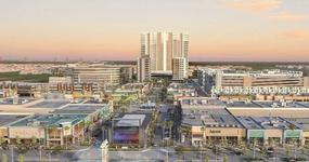 First phase of businesses open at Dania Pointe: See what's there