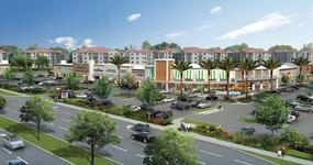 Deal in Broward sets up development with apartments, retail